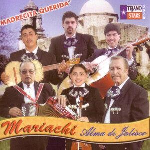 Mariachi Alma de Jalisco 歌手頭像