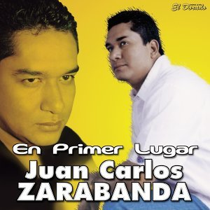 Juan Carlos Zarabanda 歌手頭像