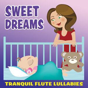 Lullaby Flute アーティスト写真
