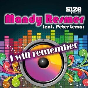 Mandy Resmer 歌手頭像