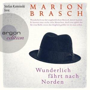 Marion Brasch 歌手頭像