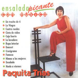 Paquita Trías 歌手頭像