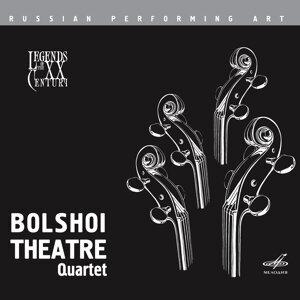 Bolshoi Theatre Quartet 歌手頭像