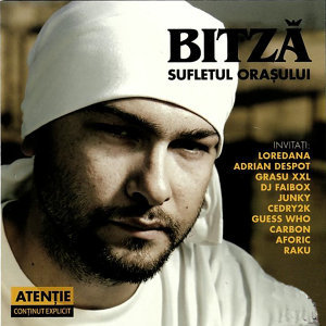 Bitza 歌手頭像