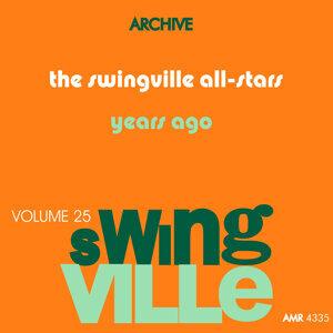 The Swingville All Stars アーティスト写真