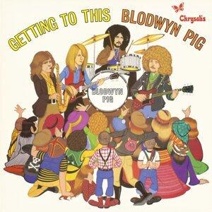 Blodwyn Pig 歌手頭像