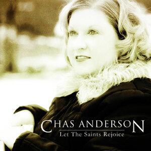 Chas Anderson 歌手頭像