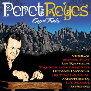 Peret Reyes 歌手頭像