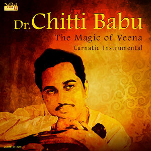Dr. Chitti Babu アーティスト写真