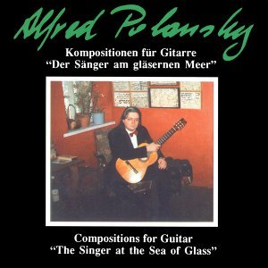 Alfred Polansky 歌手頭像