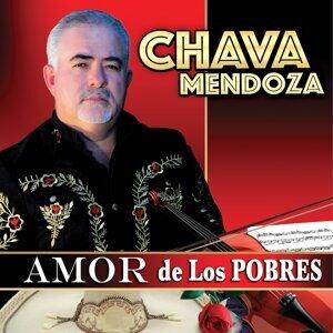 Chava Mendoza アーティスト写真
