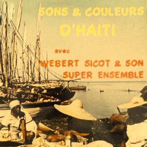 Webert Sicot & son super ensemble 歌手頭像