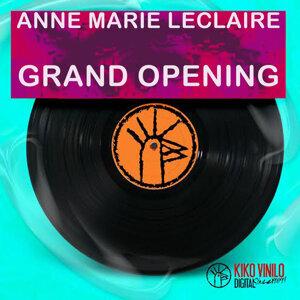 Anne Marie Leclaire 歌手頭像