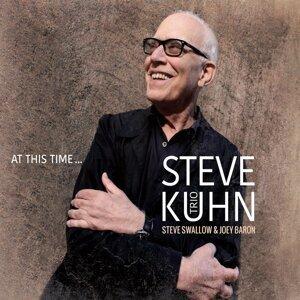 Steve Kuhn 歌手頭像