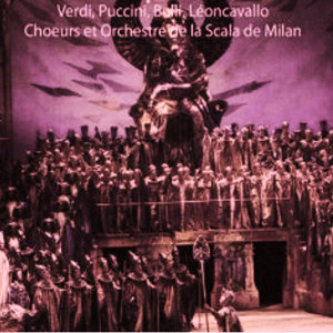 Choeurs et Orchestre de la Scala de Milan 歌手頭像