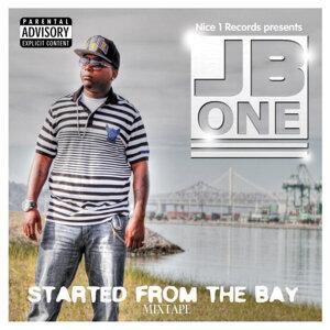 JB. One 歌手頭像