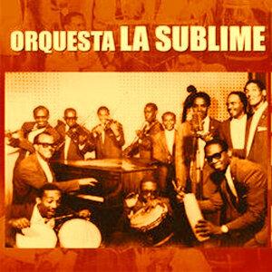 Orquesta La Sublime 歌手頭像