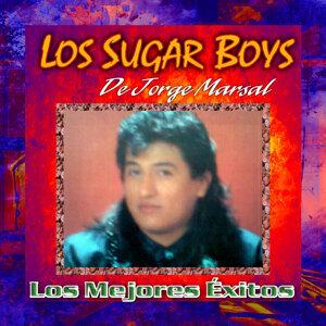 Los Sugar Boys de Jorge Marsal 歌手頭像