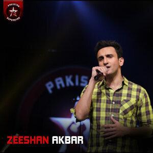 Zeeshan Akbar 歌手頭像