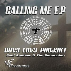 Dov3 Lov3 Proj3ct 歌手頭像