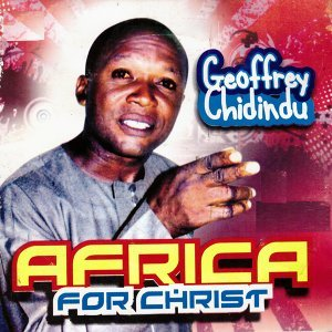 Geoffrey Chidindu 歌手頭像