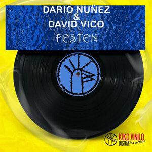 Dario Nuñez|David Vico 歌手頭像