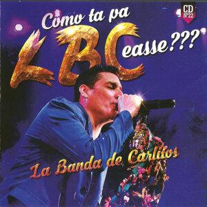 La Banda de Carlitos 歌手頭像