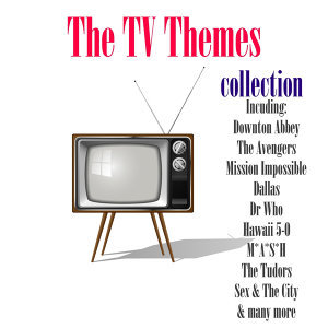 The TV Themes Players 歌手頭像