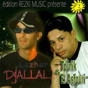 Lazhar Djallali & Toufik El Asfouri 歌手頭像