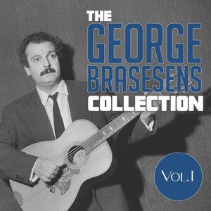 George Brasesens 歌手頭像