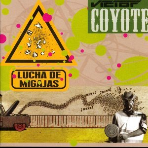 Víctor Coyote 歌手頭像