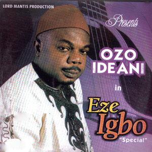 Ozo Ideani 歌手頭像