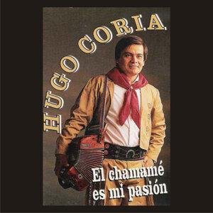 Hugo Coria 歌手頭像