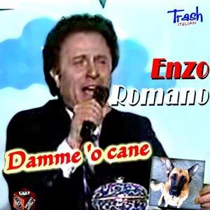 Enzo Romano アーティスト写真