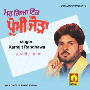 Karmjit Randhawa 歌手頭像