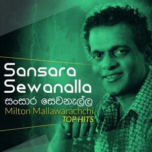 Milton Mallawarachchi