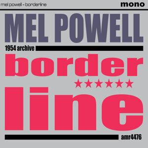 Mel Powell Trio アーティスト写真
