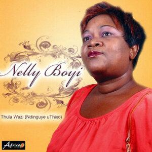 Nelly Boyi 歌手頭像