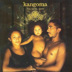 Kangoma 歌手頭像