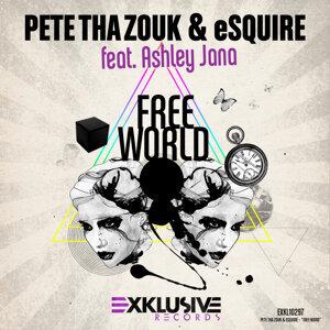 Pete Tha Zouk & eSQUIRE 歌手頭像