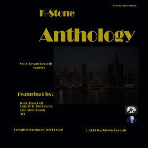 K-Stone アーティスト写真
