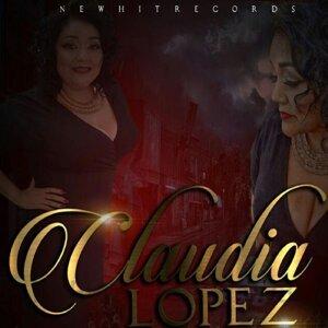 Claudia Lopez 歌手頭像