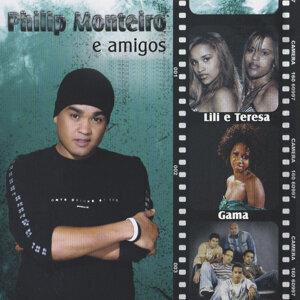 Philip Monteiro 歌手頭像