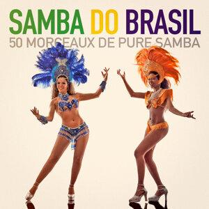 Les tubes de la samba アーティスト写真