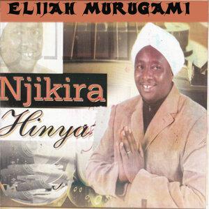 Elijah Murugami 歌手頭像