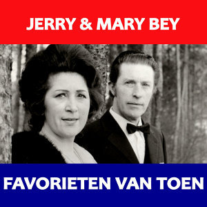 Jerry & Mary Bey 歌手頭像