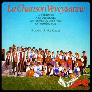 La Chanson Veveysanne 歌手頭像