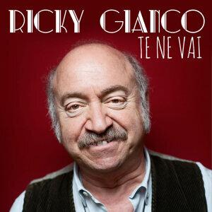Ricky Gianco 歌手頭像