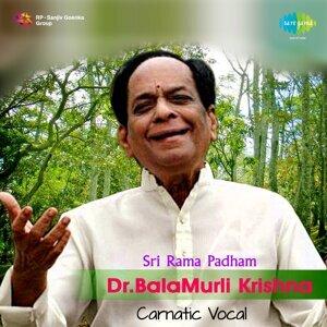 Dr. Balamurli Krishna 歌手頭像