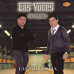 Las Voces Del Despecho 歌手頭像